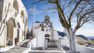"""""""PERLA KYKLÁD"""" - To nejlepší ze Santorini, fotka 3"""