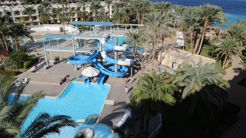 ZYA Regina Resort & Aquapark, fotka 2