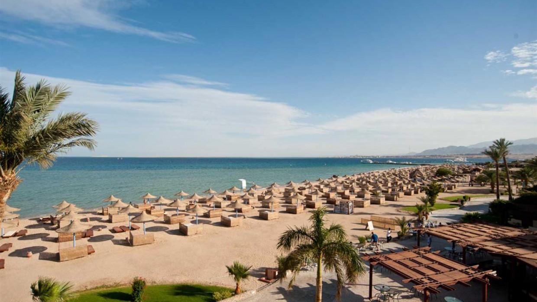 Imperial Shams Abu Soma Resort, fotka 1