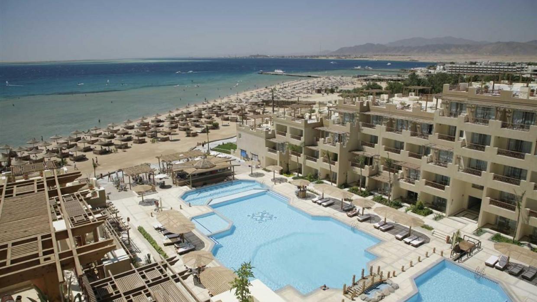 Imperial Shams Abu Soma Resort, fotka 2