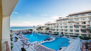 Imperial Shams Abu Soma Resort, fotka 3