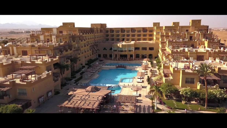 Imperial Shams Abu Soma Resort, fotka 5