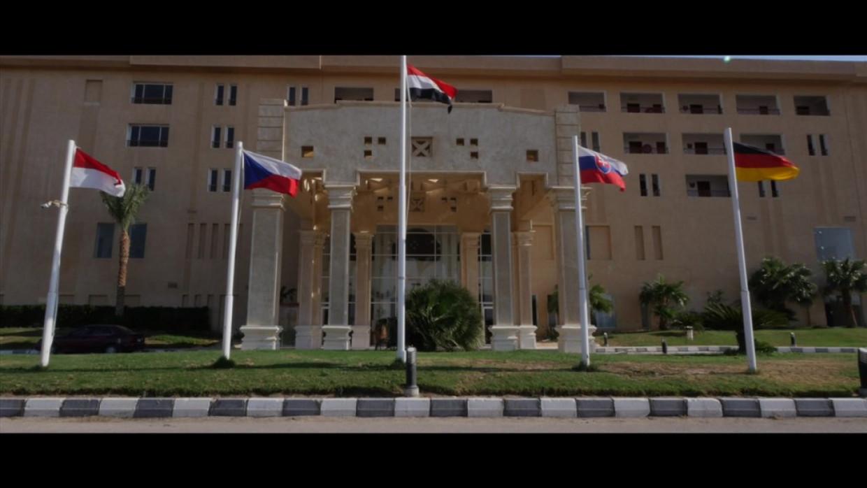 Imperial Shams Abu Soma Resort, fotka 6