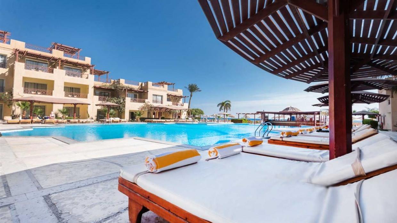 Imperial Shams Abu Soma Resort, fotka 8