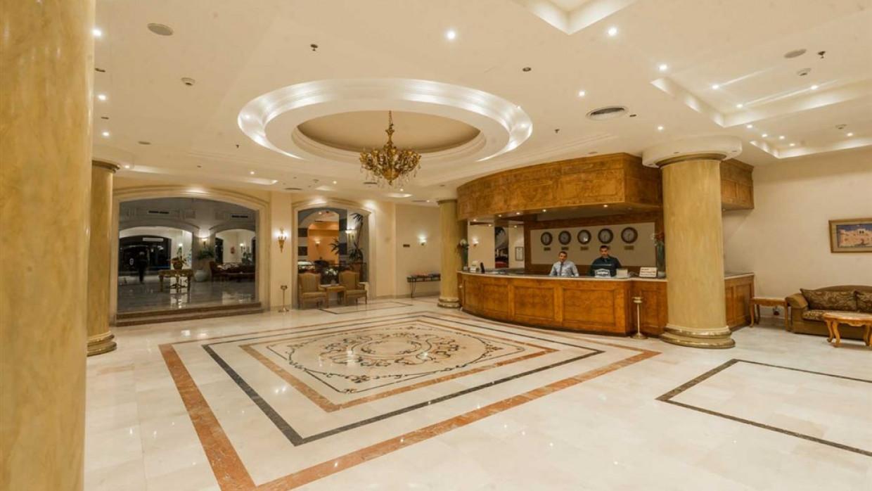 Imperial Shams Abu Soma Resort, fotka 9