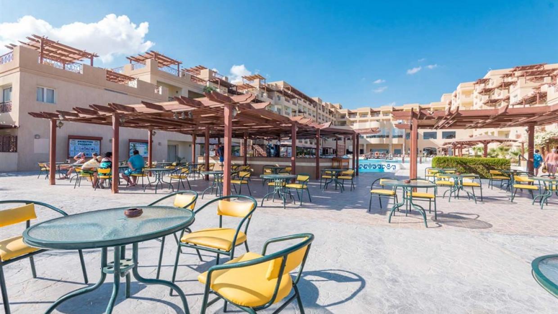 Imperial Shams Abu Soma Resort, fotka 15