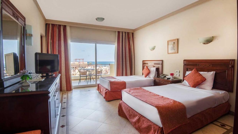 Imperial Shams Abu Soma Resort, fotka 16