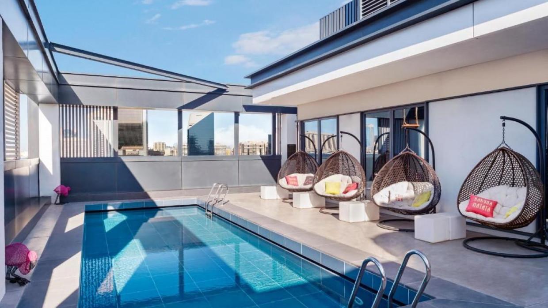 Hampton By Hilton Dubai Al Seef, fotka 0