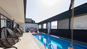 Hampton By Hilton Dubai Al Seef, fotka 1
