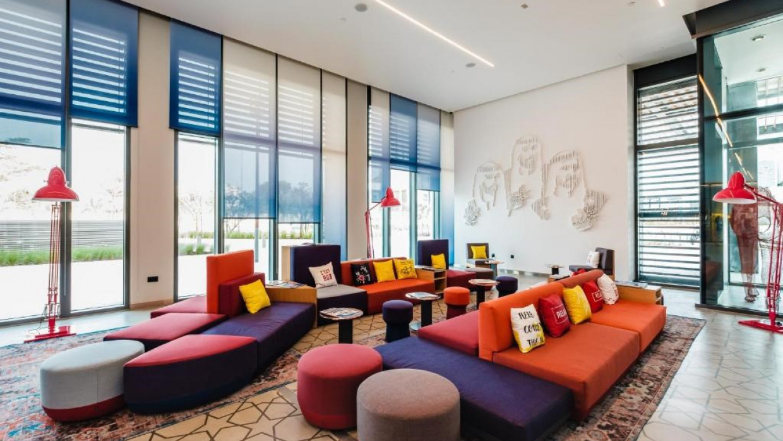Hampton By Hilton Dubai Al Seef, fotka 4