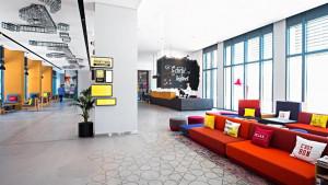 Hampton By Hilton Dubai Al Seef, fotka 5