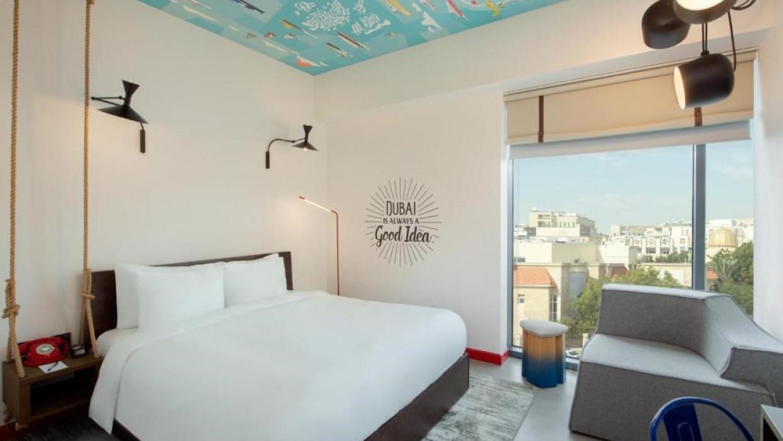 Hampton By Hilton Dubai Al Seef, fotka 10