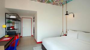 Hampton By Hilton Dubai Al Seef, fotka 11
