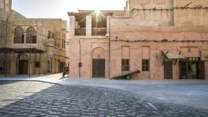 Al Seef Heritage Hotel Dubai, fotka 0