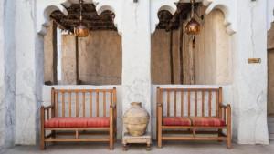 Al Seef Heritage Hotel Dubai, fotka 2