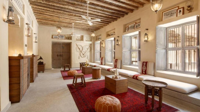 Al Seef Heritage Hotel Dubai, fotka 4