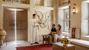 Al Seef Heritage Hotel Dubai, fotka 5
