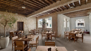 Al Seef Heritage Hotel Dubai, fotka 6