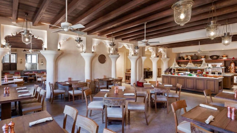 Al Seef Heritage Hotel Dubai, fotka 7