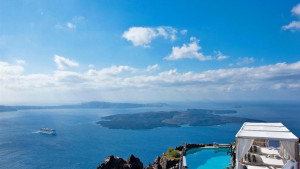 Honeymoon Petra Villas, fotka 1
