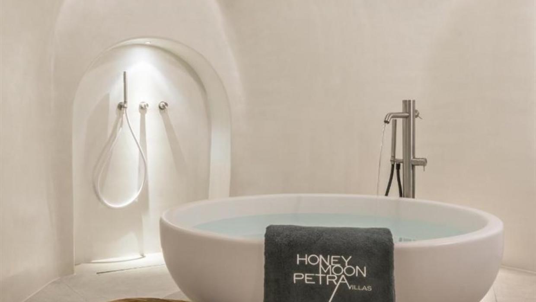 Honeymoon Petra Villas, fotka 10