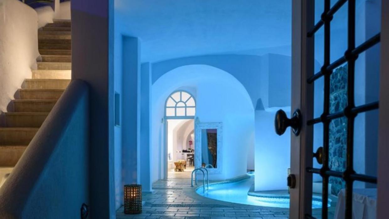 Nefeles Luxury Suites, fotka 0