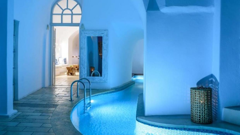 Nefeles Luxury Suites, fotka 1