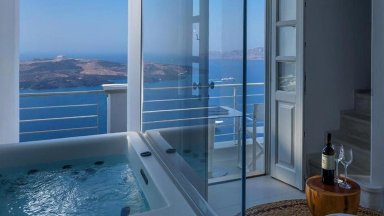 Nefeles Luxury Suites, fotka 2