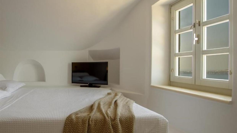 Nefeles Luxury Suites, fotka 4