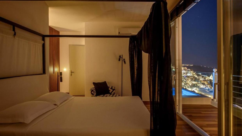 Nefeles Luxury Suites, fotka 6
