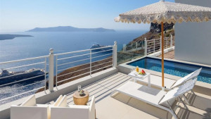 Nefeles Luxury Suites, fotka 7