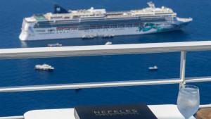 Nefeles Luxury Suites, fotka 8