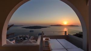 Nefeles Luxury Suites, fotka 9