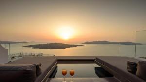 Nefeles Luxury Suites, fotka 10