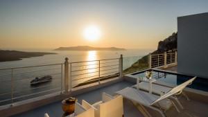 Nefeles Luxury Suites, fotka 11