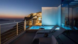 Nefeles Luxury Suites, fotka 12