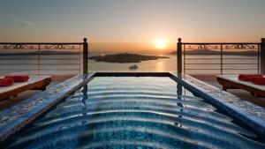 Nefeles Luxury Suites, fotka 13