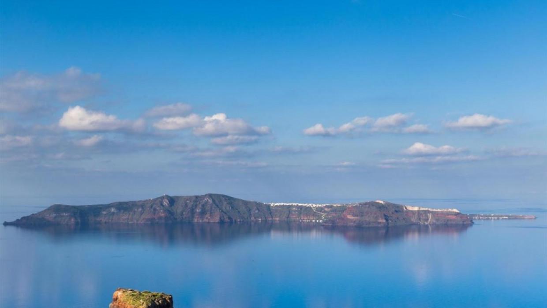 Kivotos Hotels & Villas Santorini, fotka 2