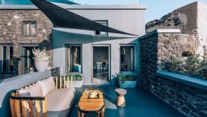 Kivotos Hotels & Villas Santorini, fotka 3