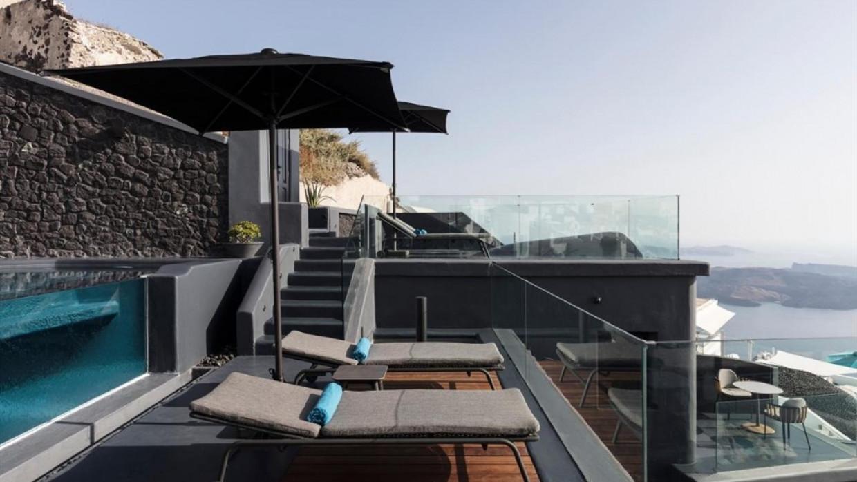 Kivotos Hotels & Villas Santorini, fotka 4