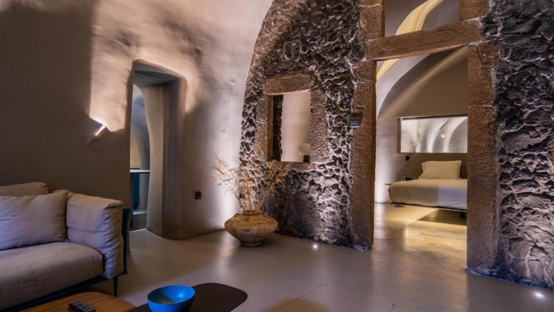 Kivotos Hotels & Villas Santorini, fotka 8