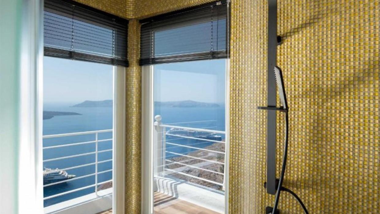 Kivotos Hotels & Villas Santorini, fotka 12