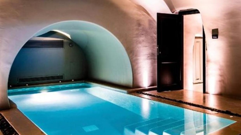 Kivotos Hotels & Villas Santorini, fotka 15