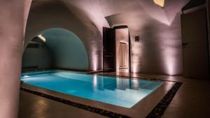 Kivotos Hotels & Villas Santorini, fotka 16