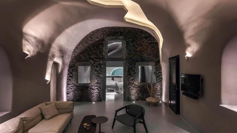 Kivotos Hotels & Villas Santorini, fotka 17