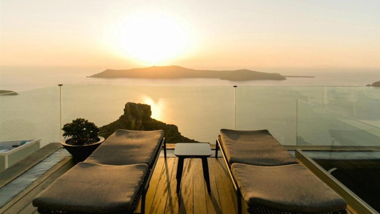 Kivotos Hotels & Villas Santorini, fotka 19