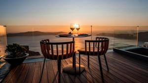 Kivotos Hotels & Villas Santorini, fotka 20