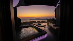 Kivotos Hotels & Villas Santorini, fotka 21
