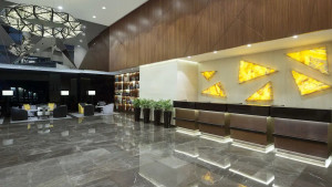 TRYP by Wyndham Dubai, fotka 1
