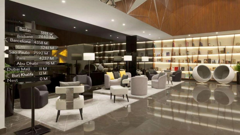 TRYP by Wyndham Dubai, fotka 2